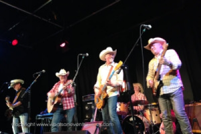 Saddle Up, Stetsons On - Los Pacaminos Review