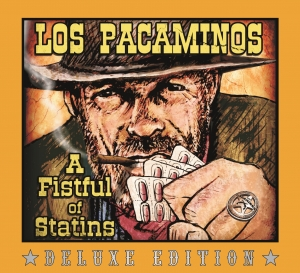 Los Pacaminos - A Fistful of Statins
