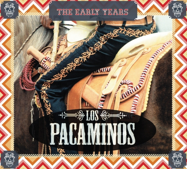 Los Pacaminos (feat. Paul Young) - The Early Years